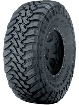 TOYO OPEN COUNTRY M/T 33X12.50R15 108P