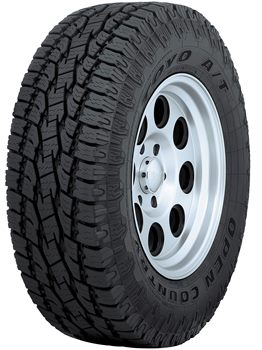 TOYO OPEN COUNTRY A/T2 P215/75R15 100S