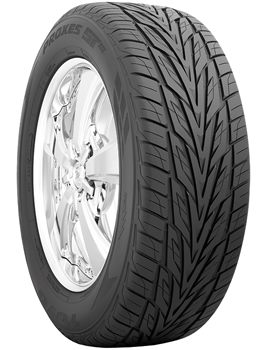 TOYO PROXES S/T3 265/60R18 114V