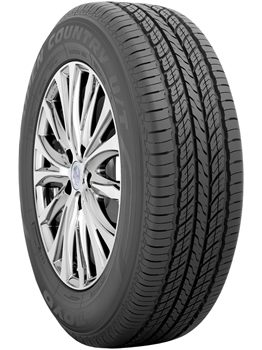 TOYO OPEN COUNTRY U/T 245/70R16 111H