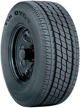 TOYO OPEN COUNTRY H/T P235/65R16 101S