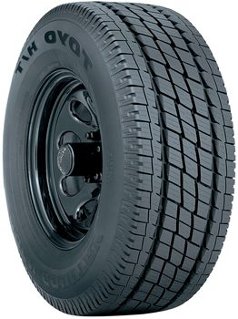 TOYO OPEN COUNTRY H/T 245/70R16 107S