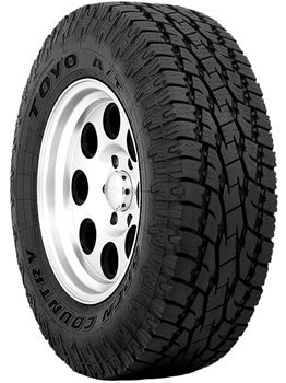 TOYO OPEN COUNTRY 2 LT245/65R17 117S