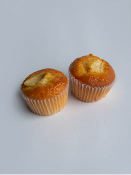 MUFFINS DULCES X 2